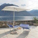Terrazza Junior suite Belvedere