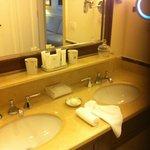 Pileta doble/Double sink