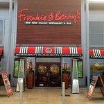 Frankie & Benny's -  Wisbech