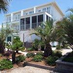 6 Bedroom House, The Winds Resort