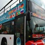 il bus turistico