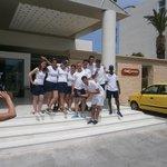 Equipe d'animation Marmara