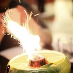 Try our Scorpion Bowls (serves 2-4)!