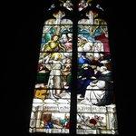 Eglise de Notre-Dame la Grande - 22.03.2014