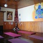 Salón Yoga