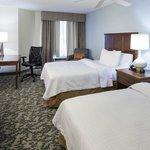 Photo de Homewood Suites by Hilton Houston Stafford Sugar Land