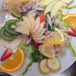 Summer salads ��