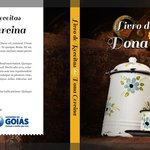 Livro de Receitas da Dona Gercina