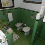 Banheiro - Quarto 03 - Superior Jardim