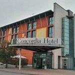 Отель Конкордия