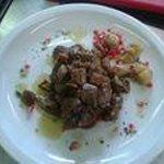 filetto con funghi porcini