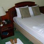 Zimmer 821