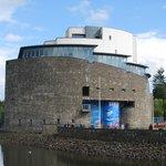 Loch Lomond Sea Life Aquarium