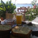 Photo of Kerkis Bay Hotel