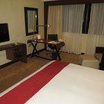 chambre 1505