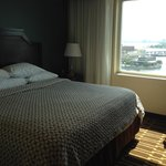 King Bed - room #1704