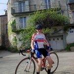 loving the Languedoc region
