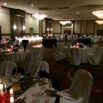 Reception (Grande Ballroom)