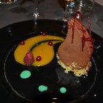 dessert !