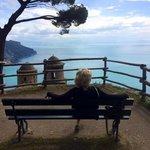 View from Villa Rufolo