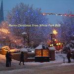 Christmas in Letterkenny
