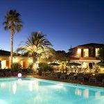 Hotel Restaurant La Garbine