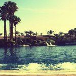 Jollie Ville Golf Royal Pool