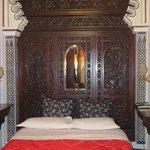 Habitación Marrakech