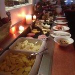 fantastic breakfast buffet 2
