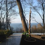 Вид из окна)))