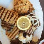 Restaurant Akropolis Foto