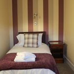 Single room En-suite