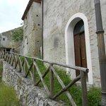 Laino Castello - centro storico