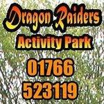 Dragon Raiders Activity Park North Wales