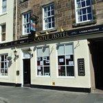 Black Agnes Restaurant, Castle Hotel