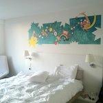 Room #506