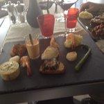 Photo de Le Cafe des Arts