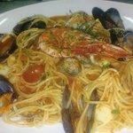 Foto de Restaurante Mangiafuoco