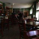 The Inn's Pub restaurant