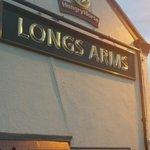 Фотография The Longs Arms, Hungry Horse