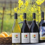 Judd's Hill Winery and MicroCrush
