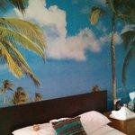 Foto de Topaz Hotel