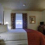 Room 320 - Queen Victorian