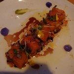 Salmon, excellente!!!!