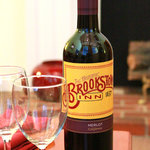 Brookstown Inn Private Labeled Wine