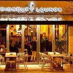 Open 7 days a week_Didsbury Lounge