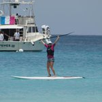 My Best Day at Paddle Barbados!