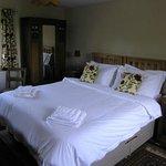 The Granary Room @ Oak Tree Farm Yoxford