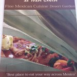 Fine Mexican Cuisine!