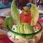 Best ceviche ever